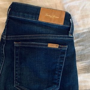 Joe's Vintage Reserve Jean